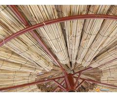 Trska pletena, proizvodi od trske - Slika 2/4