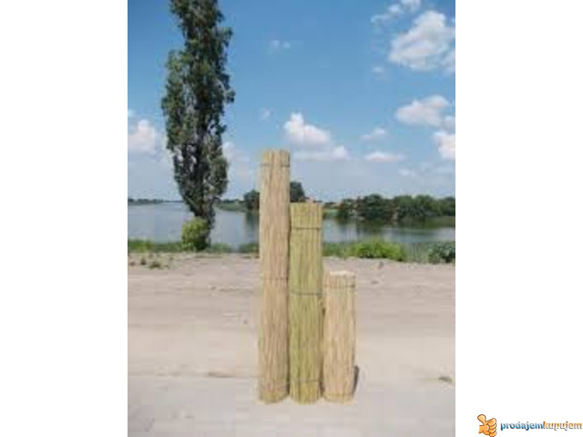 Trska pletena, proizvodi od trske - 4/4