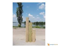 Trska pletena, proizvodi od trske - Slika 4/4
