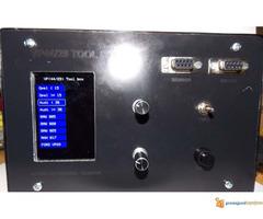 Aparat za testiranje elektronike VP44/29 pumpe