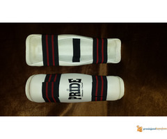 Stitnici za noge (taekwondo,kickbox)