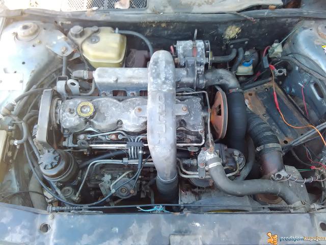 Fiat croma motor - 1/1