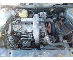 Fiat croma motor