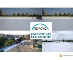 Hidroizolacija Beograd