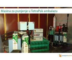 Masina za punjenje u TetraPak ambalazu - Slika 3/3