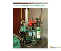 Masina za punjenje u TetraPak ambalazu - Slika 2/3