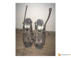 PRADA kozne sandale-original - Slika 6/6
