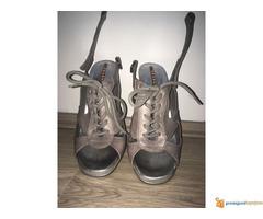 PRADA kozne sandale-original - Slika 5/6