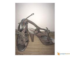 PRADA kozne sandale-original - Slika 4/6