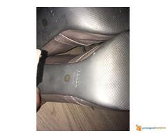 PRADA kozne sandale-original - Slika 3/6
