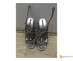 PRADA kozne sandale-original