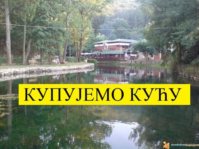 Tražim poljoprivredno imanje u Srbiji prednost uz reku ili jezero - 1/1