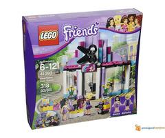 Lego Friends Heartlake Hair Salon 41093 - Slika 1/2