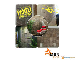 MSN GROUP-DEKORATIVNI KAMEN-3D PANELI - Slika 5/6
