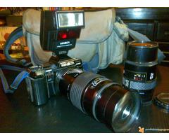 Fotoaparat Minolta 7000 MAXXUM AF 28-85mm - Slika 4/6