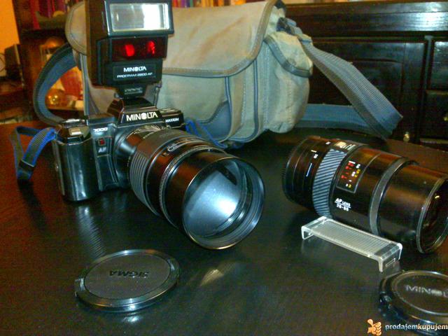 Fotoaparat Minolta 7000 MAXXUM AF 28-85mm - 5/6