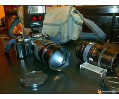 Fotoaparat Minolta 7000 MAXXUM AF 28-85mm - Slika 5/6