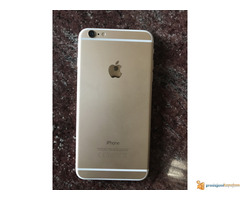 Apple Iphon 6 plus zlatni