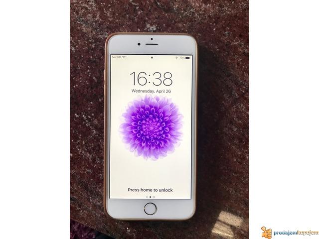 Apple Iphon 6 plus zlatni - 3/3