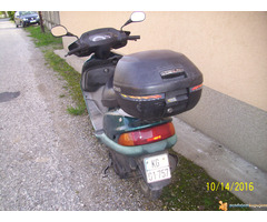 Prodajem motor honda