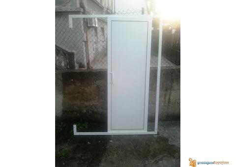 Aluminijumska klizna vrata
