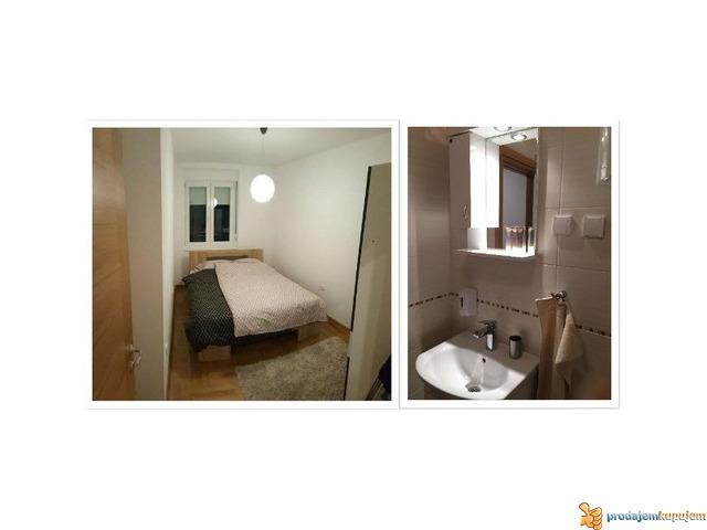 Lux Apartman Na Dan u Centru Novog Sada - 2/2