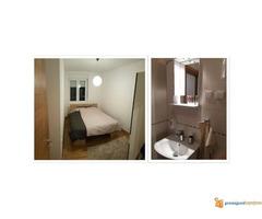 Lux Apartman Na Dan u Centru Novog Sada - Slika 2/2
