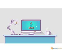 Privatni časovi Java,Javaee, HTML,CSS,JS,Bootstrap,XML,MySQL, SQL