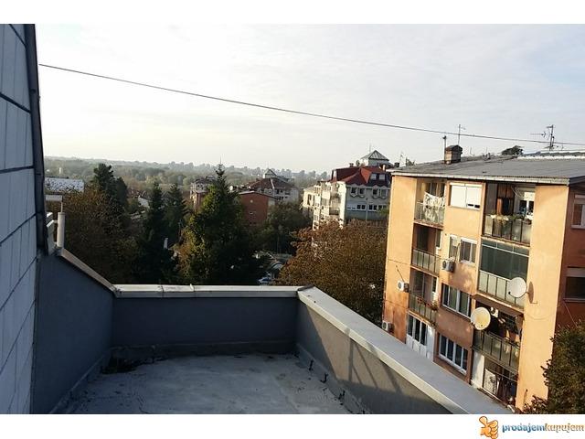 Snizeno siva faza-1050e/m2,gratis garazno mesto - 2/7