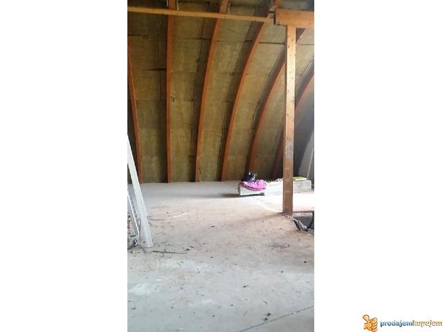 Snizeno siva faza-1050e/m2,gratis garazno mesto - 1/7