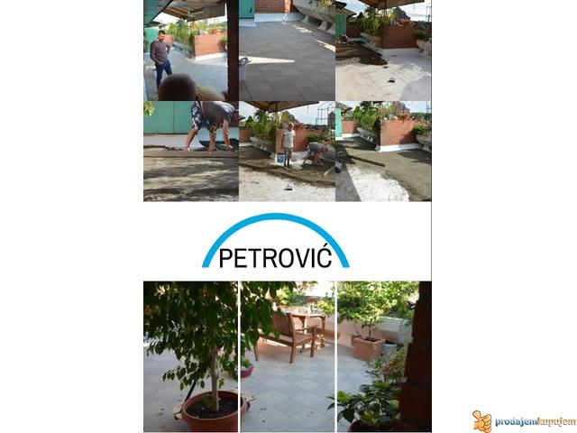 PVC membrane - 3/3