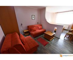 Stan na dan u Novom Sadu, sobe i apartmani