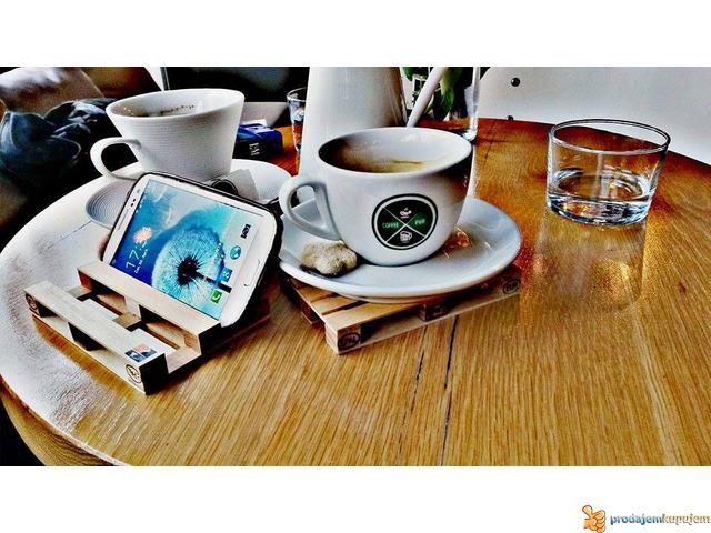 Mini palete - RaminerA - pallet coasters - 2/5