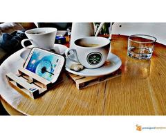 Mini palete - RaminerA - pallet coasters - Slika 2/5