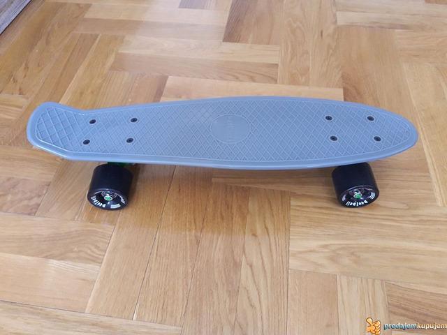 penny board - 3/6