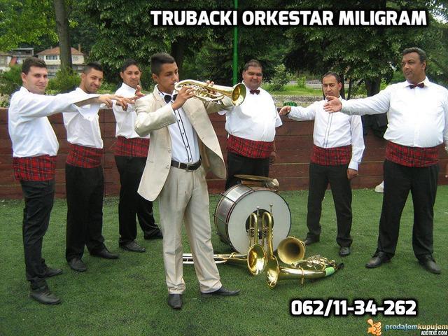 TRUBACI VRSAC - 3/3