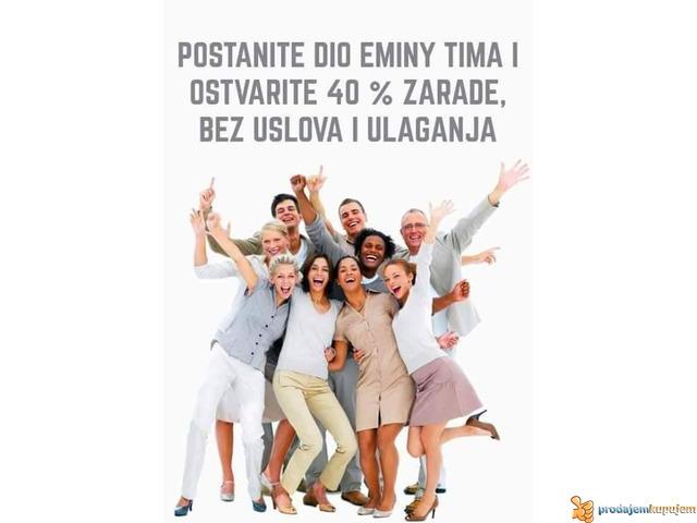 Eminy i Cosmod - 2/7