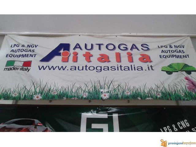 Auto gas servis - 1/2