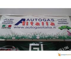 Auto gas servis