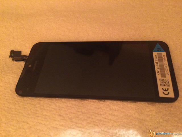 Ekran Za Apple Iphone 5s Kupujemprodajem