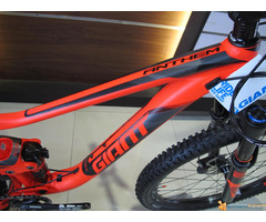 Prodaje-se: 2017 Giant Anthem SX