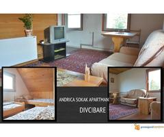 Apartmani Divcibare povoljno