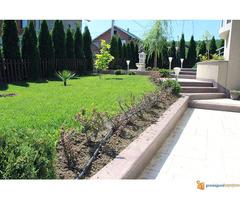 Hortikultura-Baštovanstvo (Obavljanje usluge uređenja i održavanja vrta) - Slika 2/7