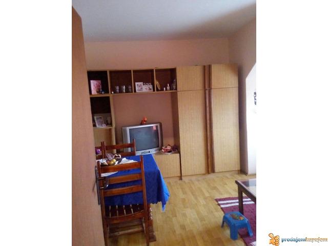 2,5 s od 52 m2 na 3.spratu u Pantaleju Niš - 1/7