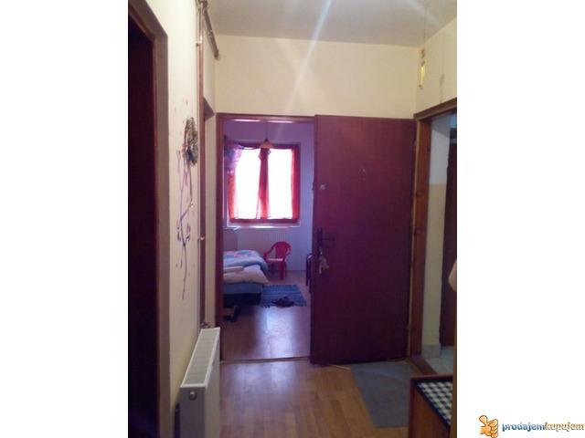 2,5 s od 52 m2 na 3.spratu u Pantaleju Niš - 2/7