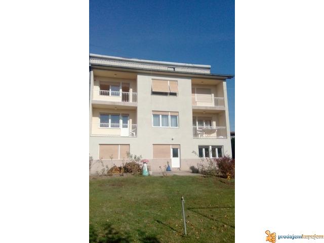 Kuća od 250 m2 na 9 ari Durlan u Nišu - 2/6