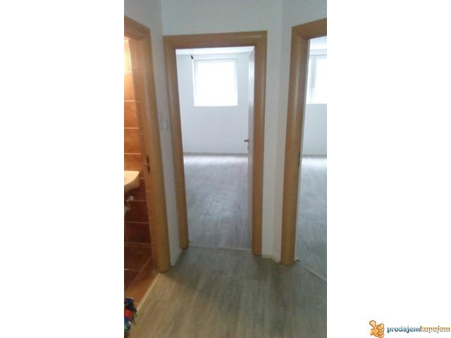 NOV 2,0 stan od 58 m2 u suturenu u Nišu - 1/7