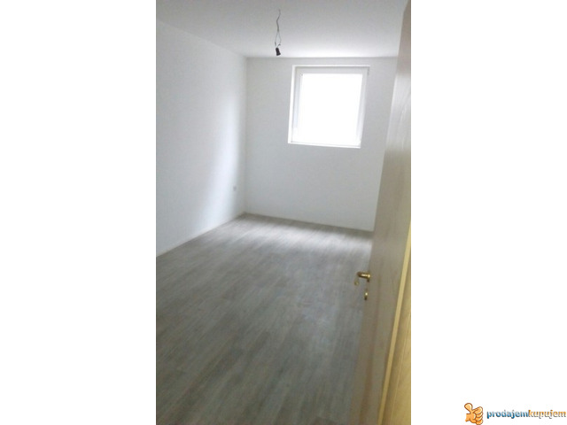 NOV 2,0 stan od 58 m2 u suturenu u Nišu - 3/7