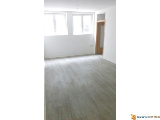 NOV 2,0 stan od 58 m2 u suturenu u Nišu - 5/7