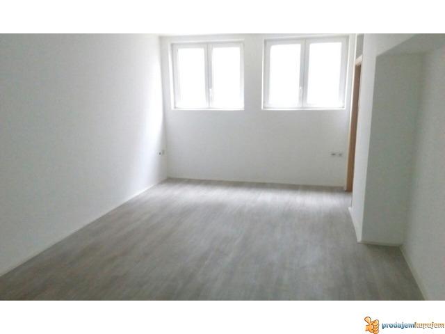NOV 2,0 stan od 58 m2 u suturenu u Nišu - 6/7